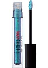 MAYBELLINE - MAYBELLINE NEW YORK Lipgloss »Electric Shine«, blau, 165 Electric Blue - LIPGLOSS