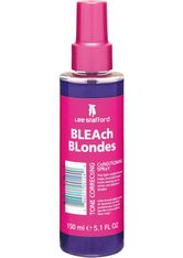 LEE STAFFORD - Lee Stafford Bleach Blondes Tone Correcting Conditioning Spray 150 ml Haarpflege-Spray - CONDITIONER & KUR