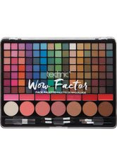 TECHNIC - technic Make-up Set »WOW-Palette« - LIDSCHATTEN