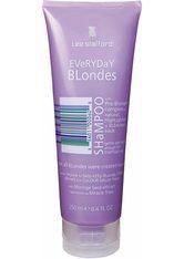 Lee Stafford Bleach Blondes EveryDay Blondes Shampoo Haarshampoo 250.0 ml