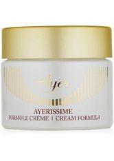 Ayer Produkte Formula Cream Anti-Aging Pflege 50.0 ml