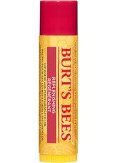Burt's Bees Lippenpflege Replenishing Lip Balm with Pomegranate Oil Lippenbalm 4.25 g
