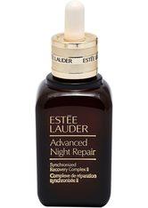 Estée Lauder Seren & Konzentrat Limitierte Sondergröße 75 ml Anti-Aging Gesichtsserum 75.0 ml