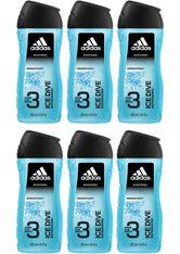 adidas Performance Duschgel »Ice Dive 3in1«, 6-tlg., für Männer