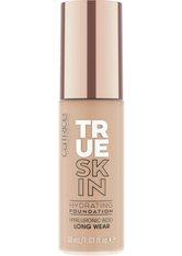 Catrice True Skin Hydrating Flüssige Foundation  30 ml COOL CHAI