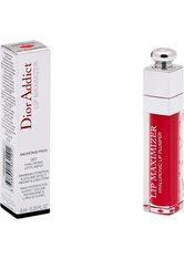 DIOR Lipgloss Christian Dior  ADDICT LIP MAXIMIZER Maximale Feuchtigkeit &amp sofort mehr Volumen mit langem Halt 6 ml