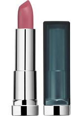 MAYBELLINE - MAYBELLINE NEW YORK Lippenstift »Color Sensational Creamy Mattes«, rosa, 942 blushing pout - LIPPENSTIFT