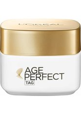 L´Oréal Paris Age Perfect Substanz-Stärkende Feuchtigkeitspflege Tag Gesichtscreme 50.0 ml