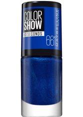Maybelline Color Show Nagellack Nr. 661 - Ocean Blue