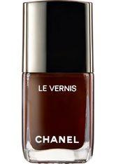 CHANEL LE VERNIS  Nagellack 13 ml Nr. 18 - Rouge Noir