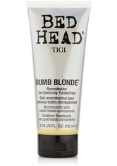 Bed Head by Tigi Dumb Blonde Conditioner for Damaged Blonde Hair 200ml