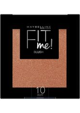 Maybelline Fit Me  Rouge 4.5 g Nr. 10 - Buff
