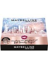 Maybelline Adventskalender 2021 24 Beauty Tage Adventskalender 1.0 pieces