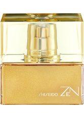 SHISEIDO - Shiseido Damendüfte Zen Women Eau de Parfum Spray 50 ml - Parfum