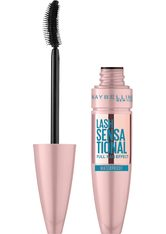 Maybelline Lash Sensational Full Fan Effect Waterproof Mascara  9.5 ml Nr. 01 - Very Black