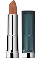 MAYBELLINE - MAYBELLINE NEW YORK Lippenstift »Color Sensational Creamy Mattes«, natur, 930 Nude Embrace - LIPPENSTIFT