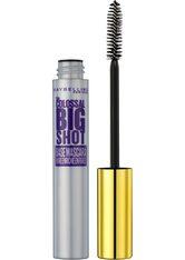 MAYBELLINE NEW YORK Mascara-Primer »Volum' Express Colossal Big Shot«, Intensive Farbpigmente