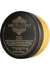 OROFLUIDO - Orofluido Mask 250 ml - HAARMASKEN
