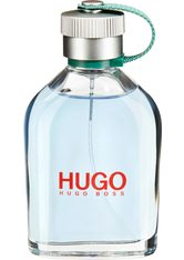 HUGO BOSS - Hugo Boss Hugo Herrendüfte Hugo Man Eau de Toilette Spray 125 ml - PARFUM