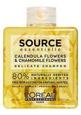L'ORÉAL PROFESSIONNEL PARIS Haarshampoo »Source Essentielle Delicate Shampoo«, vegan