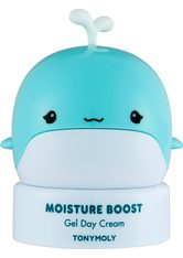 TonyMoly Moisture Boost Gel Day Cream 50 ml Tagescreme