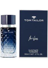 Tom Tailor for Him Eau de Toilette (EdT) 50 ml Parfüm