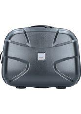 TITAN® - TITAN® X2 Beautycase 38 cm, schwarz, black brushed - KOSMETIKTASCHEN & KOFFER