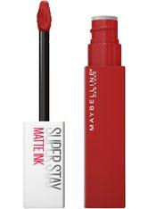 Maybelline Super Stay Matte Ink Liquid Lipstick 5 ml Nr. 335 - Hustler