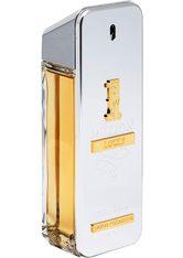 Paco Rabanne 1 Million Lucky Lucky Eau de Toilette Spray Eau de Toilette 200.0 ml