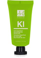 DR. BOTANICALS - Dr. Botanicals Kale Superfood Nourishing Tagescreme 30 ml - TAGESPFLEGE