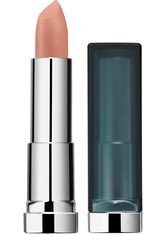 Maybelline Color Sensational Lipstick Matte Nude (Various Shades) - Rebel Nude