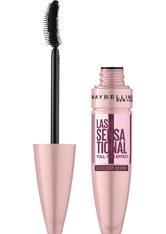 Maybelline Lash Sensational Full Fan Effect Mascara 9.5 ml Nr. 6 - Burgundy Brown