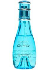 Davidoff Cool Water Woman Eau de Toilette (EdT) Natural Spray 30 ml Parfüm