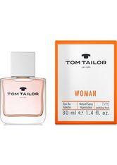 Tom Tailor Woman Eau de Toilette (EdT) 30 ml Parfüm