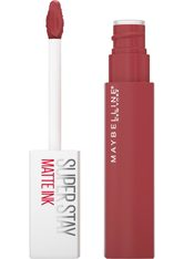 Maybelline Super Stay Matte Ink Liquid Lipstick  Nr. 170 - Initiator