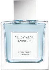 VERA WANG - Vera Wang Embrace Periwinkle and Iris Eau de Toilette Spray 30ml - PARFUM