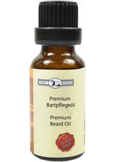 Golddachs Produkte Premium Bartpflegeöl Bartpflege 20.0 ml