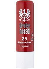 TIROLER NUSSÖL - Tiroler Nussöl Sonnenstift »Original«, 4.8 g - LIPPENBALSAM