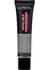 L'Oréal Paris Infaillible Super Grip Primer 35 ml Transparent