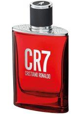Cristiano Ronaldo Herrendüfte CR7 Eau de Toilette Spray 50 ml