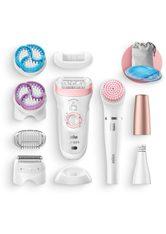 Braun Produkte Braun Silk-épil 9-975 Epilierer Beauty Set SensoSmart Epilierer 1.0 pieces