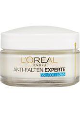 L'Oréal Paris Anti-Falten Experte Feuchtigkeits-Pflege Tag Collagen 35+ 50 ml Gesichtscreme