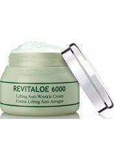 CANARIAS COSMETICS - canarias cosmetics Anti-Aging-Creme »Revitaloe 6000« - Tagespflege