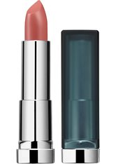 Maybelline Color Sensational Mattes Nudes Lippenstift  Nr. 982 - Peach Buff