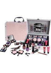 ZMILE COSMETICS - ZMILE COSMETICS Schmink-Koffer »Eye-Catcher«, 42-tlg. - Makeup Sets