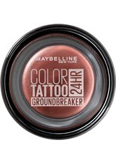 MAYBELLINE - Maybelline Color Tattoo 24HR Groundbreaker Lidschatten  3.5 ml Nr. 230 - Groundbreaker - LIDSCHATTEN