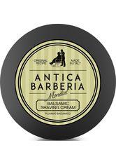 Becker Manicure Mondial 1908 Antica Barberia Original Citrus Shaving Cream Menthol 125 ml
