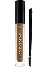L'ORÉAL PARIS - L'Oréal Paris Unbelievabrow Long-Lasting Brow Gel 3.4ml (Various Shades) - 103 Warm Blonde - Augenbrauen