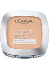 L'Oréal Paris Perfect Match La Poudre Kompaktpuder  Nr. N4 - Beige