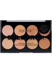 TECHNIC - technic , »Colour Fix Cream Concealer«, Concealer-Palette, 8-tlg. Set - CONCEALER